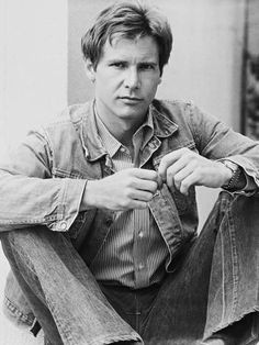 Harrison Ford actors by Harrison Ford Indiana Jones, Indiana Jones Films, Harrison Ford Young, Photos Des Stars, Star Wars, Film Serie, American Actors, Foto E Video, Movie Stars