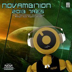 NOVAMBITION 2013 TREZ