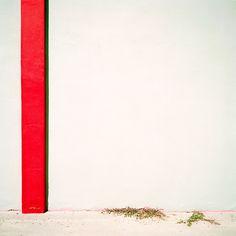 Red I; Miami Façade