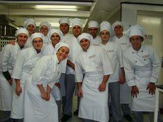 Turmas EGAS - 2010