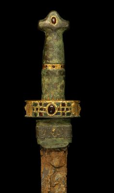 5th-6th Century C.E. From ancient Colchis (Georgia).