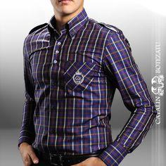 Camasa Barbati Men's Fashion, Casual Outfits, Shirt Dress, Clothes For Women, Grunge, Mens Tops, Shirts, Clothing, Design