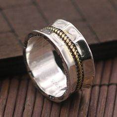 Can Sterling Silver Rings Be Resized Info: 1516176917 Men's Jewelry Rings, Brass Jewelry, Diamond Jewelry, Bracelets En Argent Sterling, Silver Bracelets, Bangles, Girls Jewelry Box, Cheap Silver Rings, Silver Engagement Rings