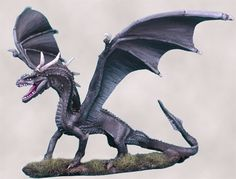 28mm-Scale-Visions-in-Fantasy-Dragons-Other-Monsters-Dark-Sword-Miniatures