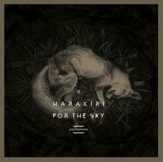 Harakiri For The Sky - Aokigahara 5/5 Sterne