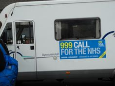 Starting at Jarrow on the 16th August 2014 to march on London to save our NHS!