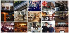 15 Hottest Restaurants