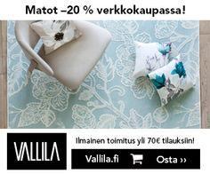 Kotikokki.net - Reseptit arkeen ja juhlaan kotikeittiöistä