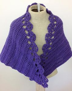 Picture of Side to Side Shawls