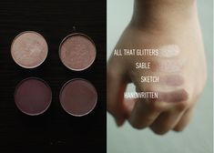 Eyeshadow Basics To Make Your Eyes Stand Out – Eye Makeup Look Mac Looks, Mac Makeup Looks, Best Mac Makeup, Love Makeup, Beauty Makeup, Beauty Tips, Stunning Makeup, Latest Makeup, Amazing Makeup