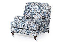 Chairs - Wesley allen - $1399