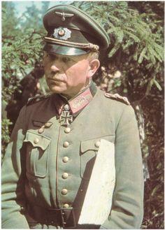 Generaloberst Heinz Guderian