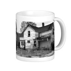Abandoned House    •   This design is available on t-shirts, hats, mugs, buttons, key chains and much more    •   Please check out our others designs and products