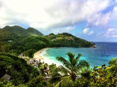 The Seychelles on a Budget