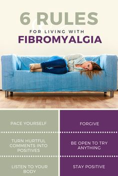 Here are 6 tips from a few of our favorite fibromyalgia bloggers on tips for living with fibromyalgia