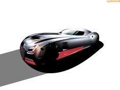 2020 Audi Nero Concept Car