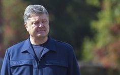 Poroshenko has appointed a new head of intelligence of the Ministry of defense of Ukraine