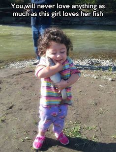 The fish that lived // funny pictures - funny photos - funny images - funny pics - funny quotes - Funny, Jokes, Humor Funny Pictures With Captions, Picture Captions, Funny Photos, Hilarious Pictures, Funny Images, Funny Pictures Of Kids, Baby Pictures, Animal Pictures, Meme Pics