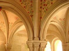 Bebenhausen Abbey, Germany