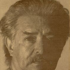 Carlos Rojas, pintor, escultor - Foto: Oscar Monsalve Colombia, Pictures, Art