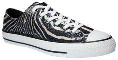 Zebra Converse....A must have!!!