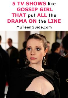 5 tv shows like gossip girl that put all the drama on the line - Tv Shows Like House