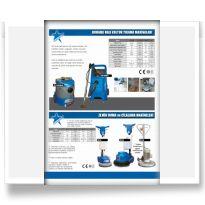Ana Sayfa - Temizlik Makinalari