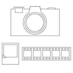 graphic regarding Camera Printable named 172 Simplest paper digital camera shots inside of 2019 Paper digital camera, Paper