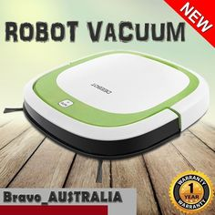 Robot Vacuum Cleaner 7 IN 1 DEEBOT Slim Automatic Robotic Mop Vac with Remote