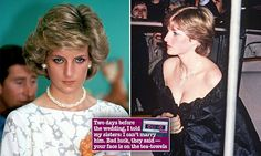 In 1991, few people knew the truth about Princess Diana's marriage: that it was falling apart... and that Charles had rekindled his relationship with Camilla Parker Bowles.