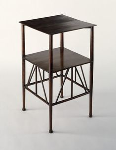 Table | Godwin, Edward William | V Search the Collections