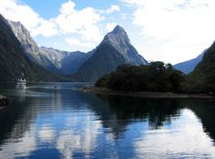 Travel Photo Guide / New Zealand