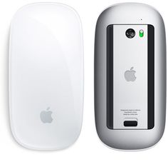 Apple (United Kingdom) - Magic Mouse - The world's first Multi-Touch mouse. Apple Magic Mouse, Best Macbook Pro, Macbook Pro Accessories, Apple Smartphone, Bluetooth, Desktop, Id Design, Apps, Multi Touch