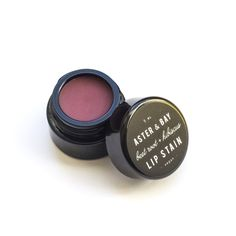Sass up and moisturize your lips with this 100% natural lip stain. Hibiscus flowers, beet root, alkanet root and elderberries work in concert to give this beaut