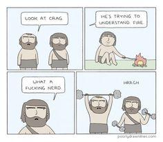 Understanding fire