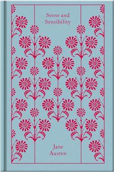Sense and Sensibility- Jane Austen