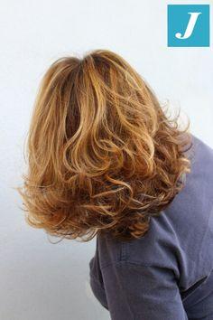 #cdj #degradejoelle #tagliopuntearia #degradé #igers #musthave #hair #hairstyle #haircolour #longhair #oodt #hairfashion #madeinitaly #monterotondo #mentana