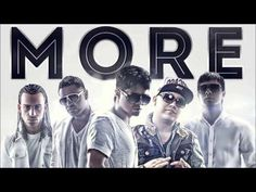 "More Remix - Zion Ft Ken-Y , Jory, Chencho, Arcangel (Original) La Formula ""Video Lirics"""