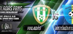 Szombathelyi Haladás-Mezőkövesd FC 4-2 (1-1)
