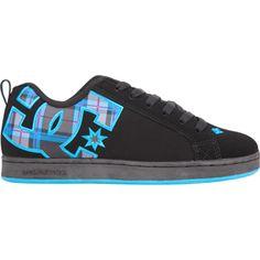 DC Court Graffik SE Womens Shoes #39.97...yes please