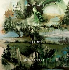 Bon Iver: one of my favs<3