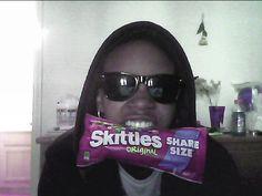I AM..Trayvon Martin