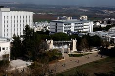 Inside the Technion, Israel's premier technological institute and Cornell's global partner. - NYTimes.com