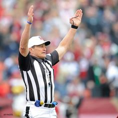 28 Best Nfl Refs Images Referee National Football League Nfl