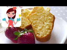 Kabarma Garantili Kek Tarifi - Kevserin Mutfağı - YouTube