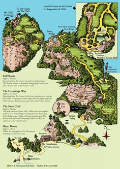 Hawkstone Park Follies – Active days out Places To Travel, Places To Visit, Picnic Spot, Holiday Wishes, Days Out, Great Places, England, Map, Adventure