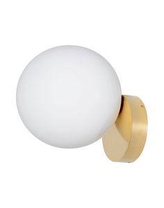 Tip Of The Tongue - Lampada Da Parete Michael Anastassiades.  Acquista su YOOX: per te il migliori oggetti per la DESIGN+ART, consegna in 48h e pagamento sicuro.