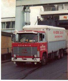 Scania 110 super 15-68-FB.W.Hoeve IJmuiden