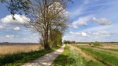 Hellum - Schildmeer fietspad