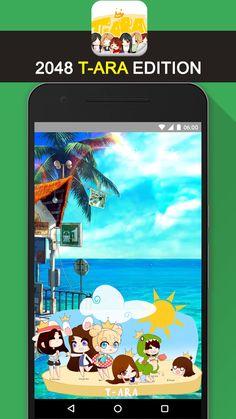 7 Best 2048 T-ara KPop Game images | Puzzle, Dream big, Game